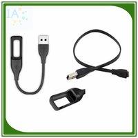 Wholesale For Fitbit Flex Flex Fitbit Force Charge Cable USB Charging Cable For Fitbit Flex Wireless Wristband Bracelet OPP Package