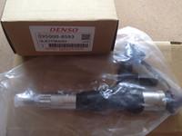 Wholesale DENSO Genuine common rail injector for HINO E0010 E001