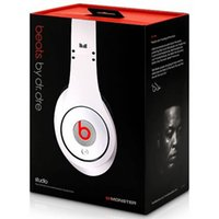 best solos - Refurbished Beats MONSTER SOLO HD Best Quality with ControlTalk Color High Definition on ear Wired Headphones dj headset Drop Shipping