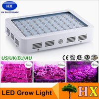 Wholesale Full Spectrum Grow Light Kits W W W Led Grow Lights Flowering Plant and Hydroponics System Led Plant Lamps AC V