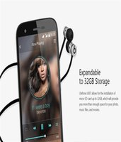 Ebook blanc Prix-Ulefone Android 6 Smartphone Blanc Noir 5,5 pouces Ecran Huit Norme nucléaire Smartphone Mode double carte Flash Camera Splendid Performance