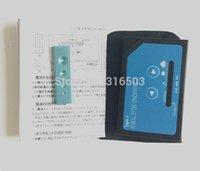 Wholesale Portable Diamond Gemstone Gem Tester Diamond Selector III Jewelry Tester Jewelry Tool With Leather Bag