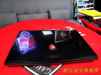 Wholesale Europe and the United States designated product MSI electronic game MSI GE72 XCN five generations I7 qf GTX970M notebook computer