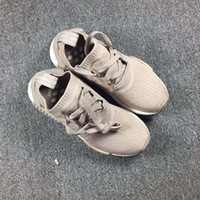 Wholesale Mens NMD TAN Running Sports Shoes New In Box