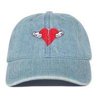 bear logos - RARA Kanye west Heart break album logo with colb by kaws bear dad hat anti social social club ovo drake hats