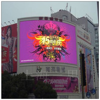 alibaba led - top selling products in alibaba p10 outdoor advertising led video display