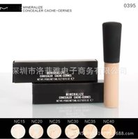 Wholesale MINERALIZE MC cover blemish liquid liquid cover blemish cream strong cover more than with a cover