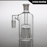 angle gifts - 2016 new Sprinkler perc ashcatcher Angled Joint mm mm percolator ash catcher mm mm joint glass smoking accessories water pipes