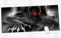 Wholesale Super large Game Mouse Pad high quality DIY pictures super big size computer game tablet mouse pad