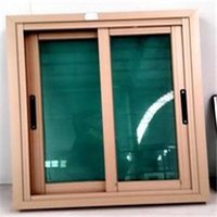 aluminium sliding windows - High Quality Aluminum Aluminium Sliding Window TLC160406