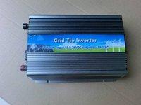 Wholesale Low Price w solar grid tie inverter with pure sine wave AC110v DC28v
