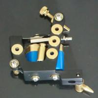 Wholesale Handmade Tattoo Machine Gun Shotgun Casing Iron Gun Unique Shader Tattoo Machine