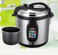 Wholesale Timing electric pressure cooker L