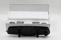 Cheap Hot selling 1080P Car DVR Dual Camera REAR-VIEW Mirror Drive Recorder 5inch Capacitance screen Night Vision