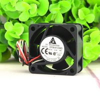 balls delta - For DELTA EFB0412MD R00 DC V A wire pin mm x40x20mm Server Square cooling fan H3C Cooling fan