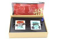 Wholesale Fashion SECRET HITLER Games previously elected NEW president chancellor Card Kickstarter Edition Board Game Christmas gift