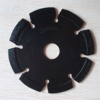 Wholesale 8 Segments Crack Diamond Saw Blade