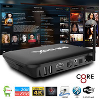 android tv box dual hdmi - Amlogic S912 Media Boxes For TV Android Octa Core GB GB OTT TV Box support BT4 Dual WIFI G G HDMI Intbox I8 Streamer Boxes