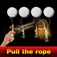 away room - Takagism game real life room escape prop pull the rope in order to open the lock and run away from secret chamber room