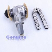 Wholesale 2Pcs VW Camshaft Timing Chain Tensioner Fit VW Passat B5 A4 A6 Right Cylinder Engine V6 C