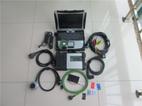 car tools - Car Diagnostic tool MB Star C5 SD Connect Software HDD with Toughbook CF Full set stable performance