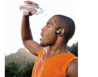 Nueva Venta al por mayor --- jugador de música caliente de la venta del jugador MP3 8G MP3 de los deportes El Walkman para la serie NWZ-W262 de Sony W con el bolso del regalo libera el envío