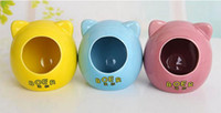 Wholesale Hot sale fashion exquisite multicolor small pet multifunctional small hamster house