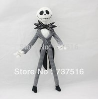 Birth-12 months baby bottle accessories - Dolls Accessories Dolls The Nightmare Before Christmas Jack Skellington H Plush Doll Toy New doll stuffed toy