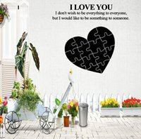 background color chart - Black Color Acrylic Stickers Wall Decoration Small Pieces Diy Combination on Door TV Background Wedding Stickers