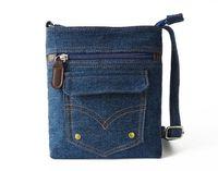 bb ladies - women denim messenger bags woman mini small shoulder bag vintage rivet satchels ladies crossbody sling bag borse bolsos sacoche BB
