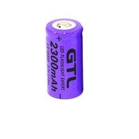 batteries center - Batteries Rechargeable Batteries CR123A A CR123 V mAh GTL Rechargeable Battery for Aircraft batteries center