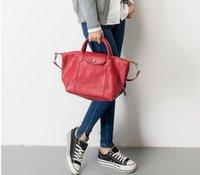 big cooler bag - 2016 Big Bag Fashion Hobos Bag Women Girls Lady Bag Leather Handbag Ladies Crossbody Bag Chain Bag Popular Bags Cool Totes Bag
