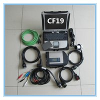 benz scn - Sd connect c4 Diagnostic Tool with Software MB STAR C4 ssd offline SCN CODING CF Laptop full set