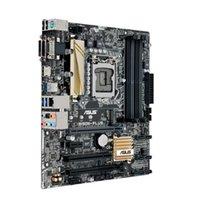 asus motherboard memory - Asus B150M PLUS ASUS Motherboard Intel B150 LGA support DDR4 memory