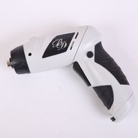 Wholesale Chinese household tools Hot sale Low price V W RPM Electric Power folding multispeed cordless screwdriver set