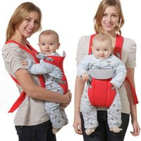 Wholesale 3 Carriers Type Front Carry Front Facing Face to Face mei tai baby sling ergonomic backpack baby carrier chicco baby wrap