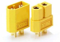 Wholesale OOOUSE XT60 Connector Pairs Pack of pairs
