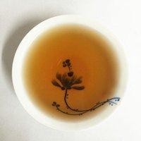 al por mayor brotes del té al por mayor-Té negro al por mayor de WuYi montaña Lapsang souchong Té orgánico del brote del resorte del té caliente estómago Té chino del chino de la alta calidad natural Envío libre