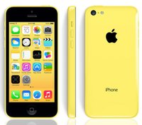 Wholesale Refurbished GB Apple iPhone5C Colorful Smartphone Cell phone