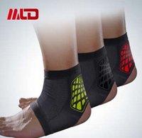 Wholesale The new ball running ankle sheath health care riding leg brace