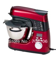 Wholesale Kenwood Cooking Chef Stand Mixer with A COLD HOT Multi Functional Frying noodle rice vegetable HA R