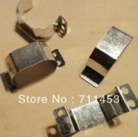 antenna technology - 130 Metal Motor Seat Gearbox Base Fixed Bracket DIY Toy Technology Making Material Parts