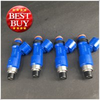 Wholesale 4 Original CC Holes AA720 Fuel Injector Nozzle For Subar u Impreza Forester Legacy