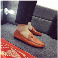 big peas - 2016 summer influx of leisure big yards Peas shoes men shoes for large feet thick fat foot wear high instep