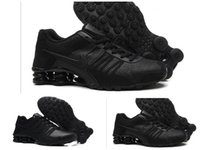 athletic shoe soles - with box Classical shox sole running shoes for men sneaker sports shoes outdoor R4s athletic footwear shoes trainer black size41