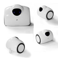 Wholesale Ranababy Family Robot Accompany Baby Parents Lover Pets Smart Robot Baby Monitor IP Camera Remote Control by IOS Android Mobile Phone App