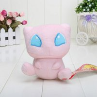 animal shop games - Poke Plush Shop Toys Japanese Cartoon Anime Charizard Baby Animal Dragon Shopping Stuffed Plush Doll