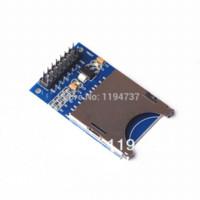 arm ethernet - ENC28J60 Ethernet LAN Network Module Schematic For Arduino AVR LPC SD Card Module Slot Socket Reader For Arduino ARM MCU