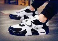 air platform - 2016 summer recreational shoe trend higher han edition shoe surface air cushion platform movement for women s shoes