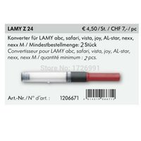 Wholesale Lamy Z24 Fountain Pen Ink Converter Pack of